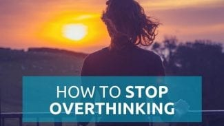 How To Stop Overthinking Social Situations