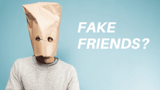 20 Ways to Tell Fake Friends From Real Friends