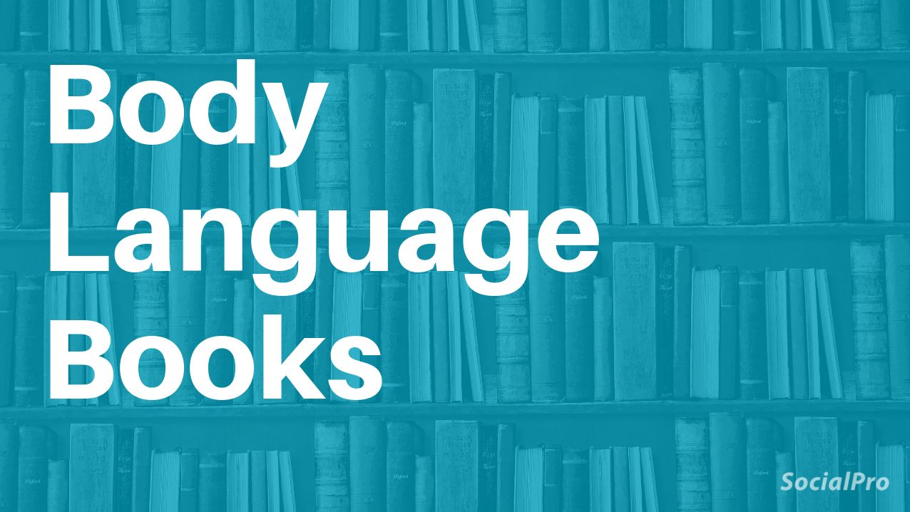 Body language books