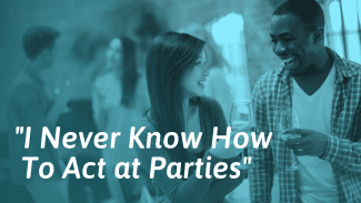 How To Act At A Party (With Practical Examples)