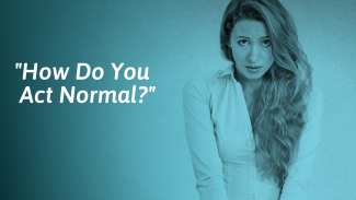 How to Act Normal Around People (And Not Be Weird)