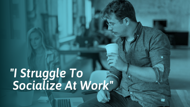 How To Socialize With Coworkers At Work