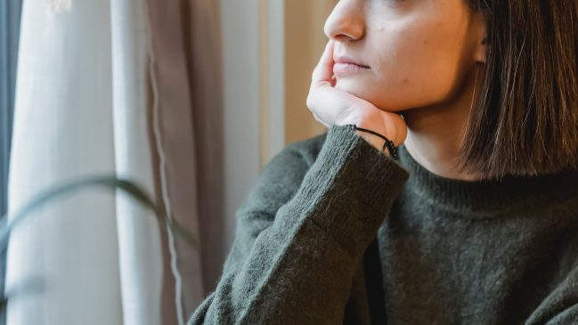 The Grief of Being Ghosted