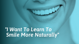 How to Smile Naturally And Genuinely (In Any Situation)