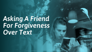 10 Sorry Messages For a Friend (To Mend a Broken Bond)