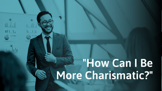 How To Be More Charismatic (And Become Naturally Magnetic)
